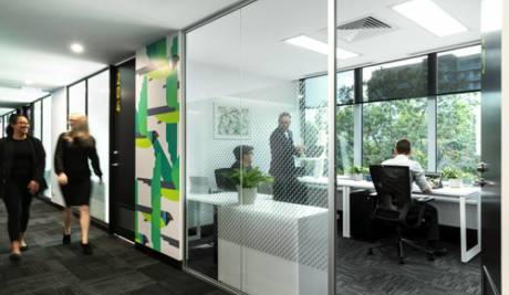 Private & Serviced Offices in Perth