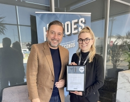 Charli-Rose Award